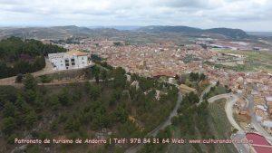 Aerea ermita de San Macario Andorra 10