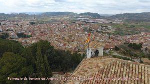 Aerea ermita de San Macario Andorra 5
