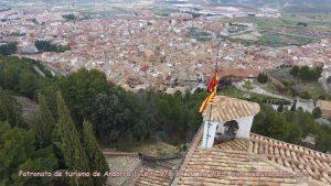 Aerea ermita de San Macario Andorra 6