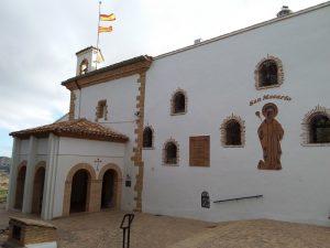 Ermita de San Macario 1