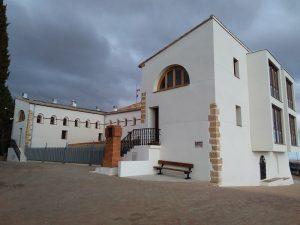 Ermita de San Macario 2