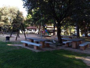 Parque de San Macario Andorra 10