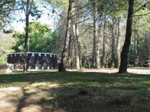 Parque de San Macario Andorra 13