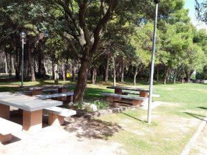 Parque de San Macario Andorra 6