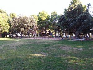 Parque de San Macario Andorra 9